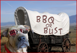 bbq or bust