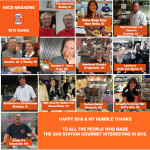 2015 NACS Magazine Stories – Thanks to Everyone