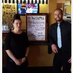 Gas Station White Linen Restaurant – Pocatello, ID