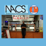 Roy's Grille – NACS Magazine – January 2017