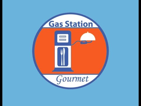 Travel Hack – The Gas Station Gourmet Gets Carsick