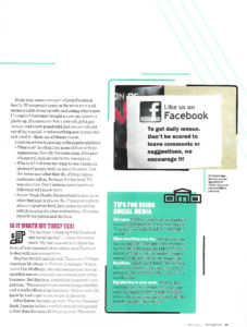 SOCIAL MEDIA PAGE 3